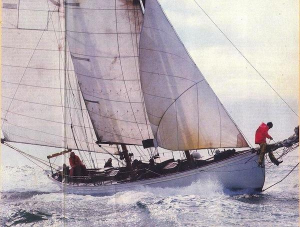 ST14 Morwenna 1972