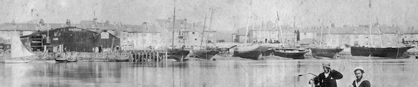 ST51889 seven yachts on the right would now be worth over £10