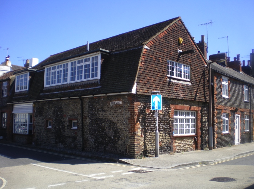 Tillstone BarnSail Loft