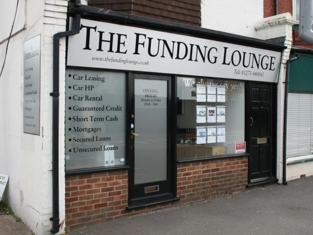 zzzzz-118 The Funding Lounge