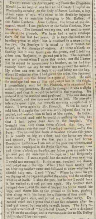 1840ga 23rd July Bath Chronicle