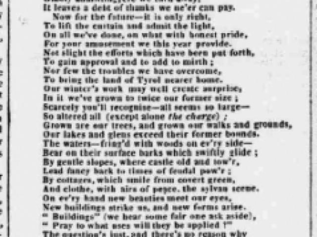 1841dd 19th April SA