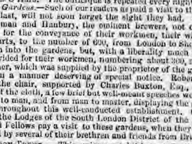 1856h 3rd August The Era