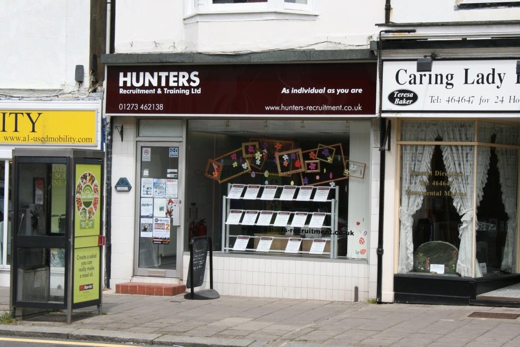 -70 Hunters Recruitment