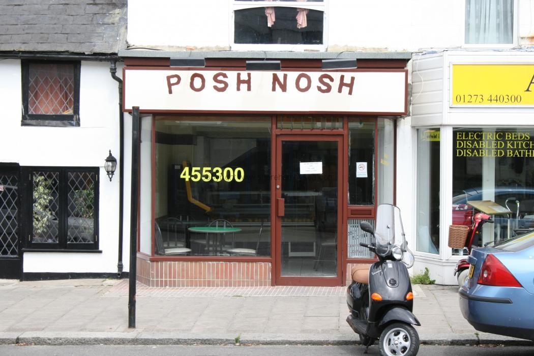 -72 Posh Nosh