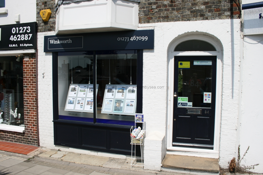 -84 Winkworth Estate Agents