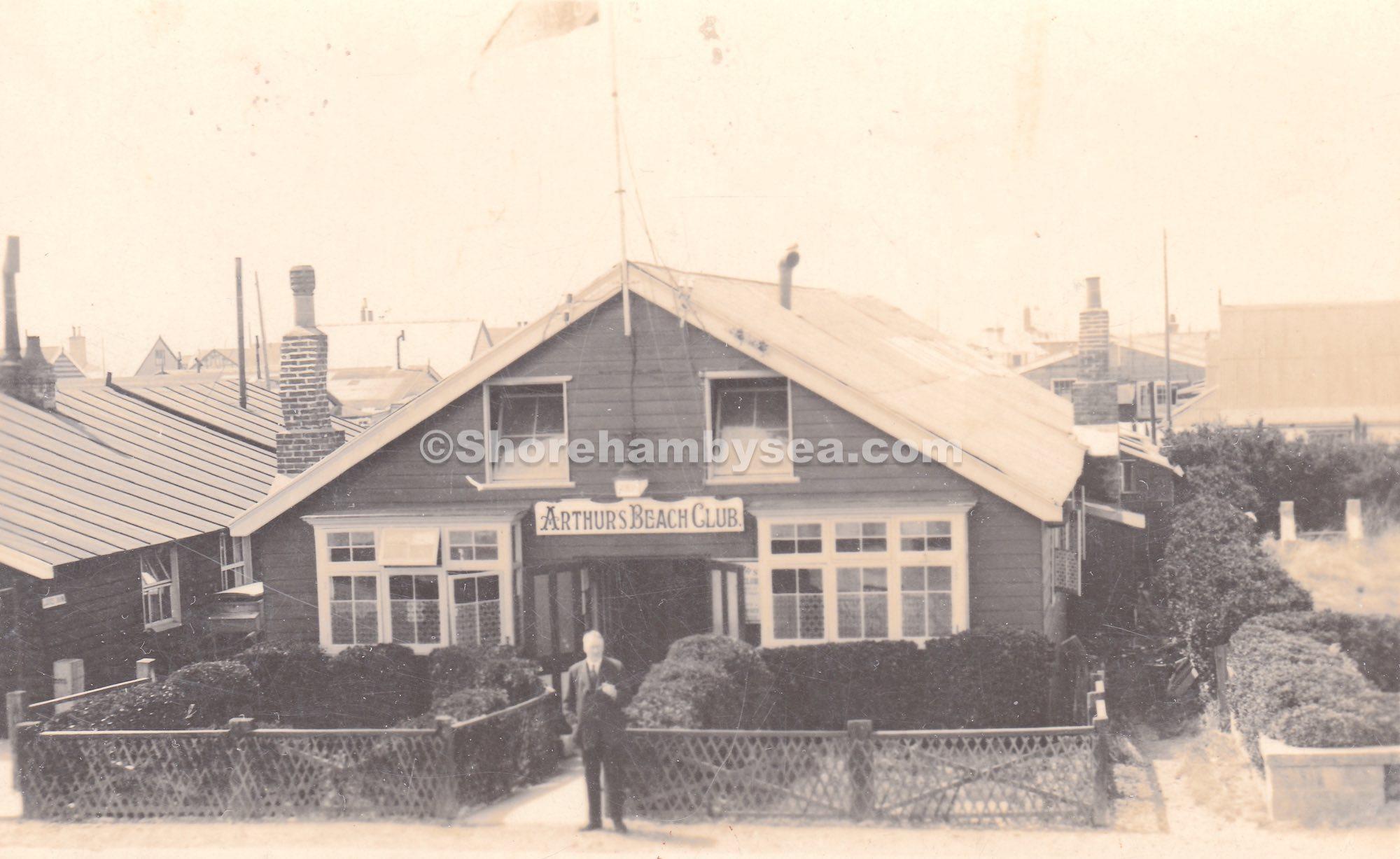 Bungalow town Archives - shorehambysea com
