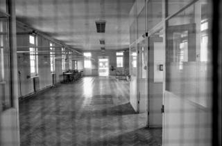 Southlands,Hospital